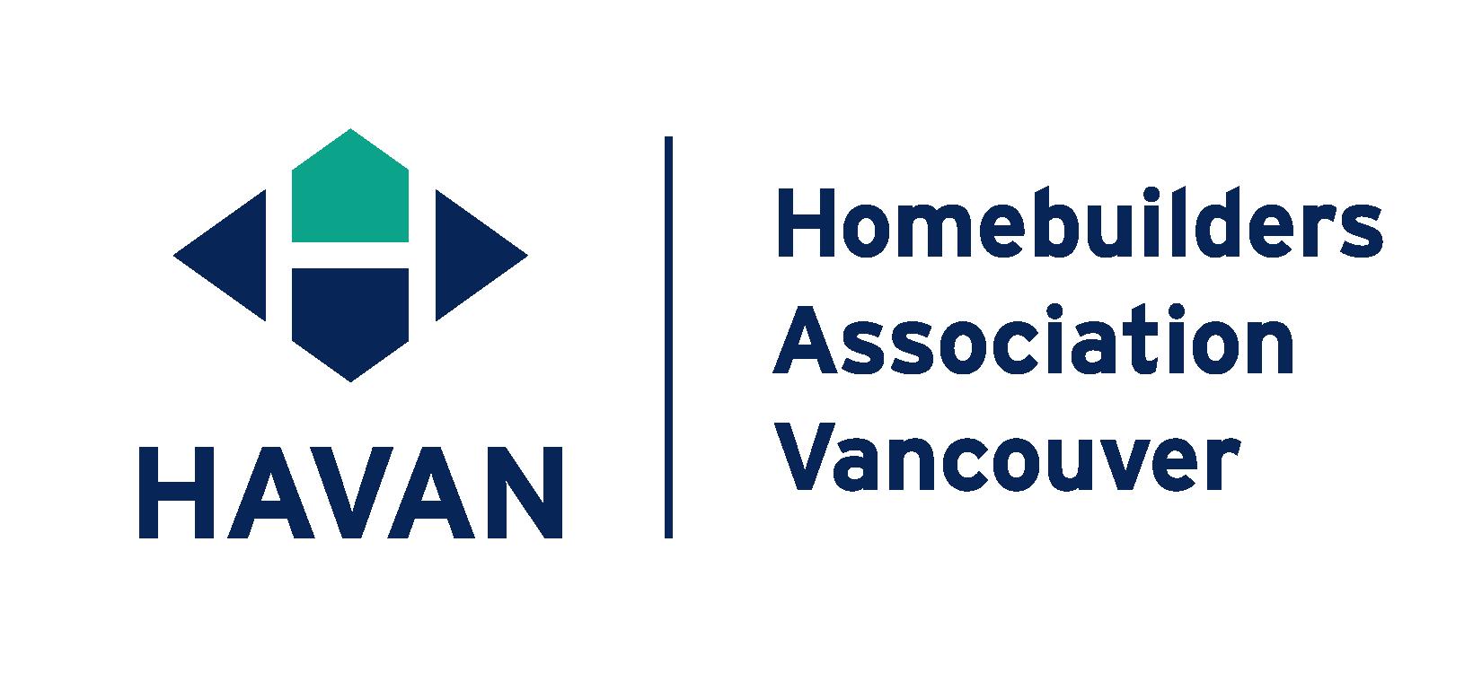 Homebuilders Association Vancouver HAVAN